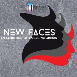 New Faces invite vertical edit